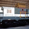 SRO1986050003 - Saudi Railways Organization, Dammam, Saudi Arabia, 5-1986