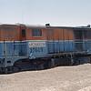 SRO1984050007 - Saudi Railways Organization, Al-Kharj, Saudi Arabia, 5-1984