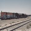 SRO1984050005 - Saudi Railways Organization, Al-Karji, Saudi Arabia, 5-1984