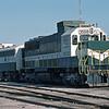SRO1984020020 - Saudi Railways Organization, Dammam, Saudi Arabia, 2-1984