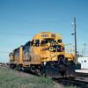 SF1995070023 - Santa Fe, Venus, TX, 7/1995