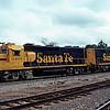 SF1988030023 - Santa Fe, Kirbyville, TX, 3/1988