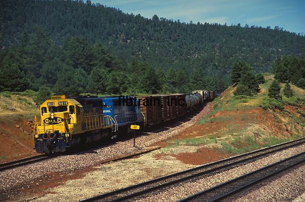 SF1994070202 - Santa Fe, West Williams Junction, AZ, 7/1994