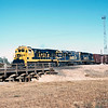 SF1973105000 - Santa Fe, Clovis, NM, 10/1973