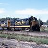 SF1970099998 - Santa Fe, Garden City, KS, 9/1970