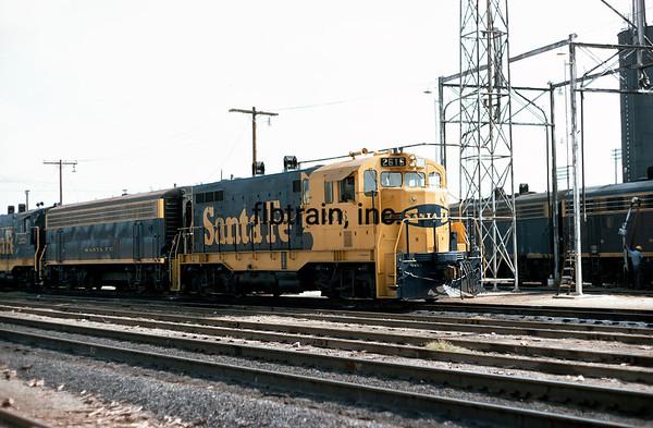 SF1972080242 - Santa Fe, Carlsbad, NM, 8/1972