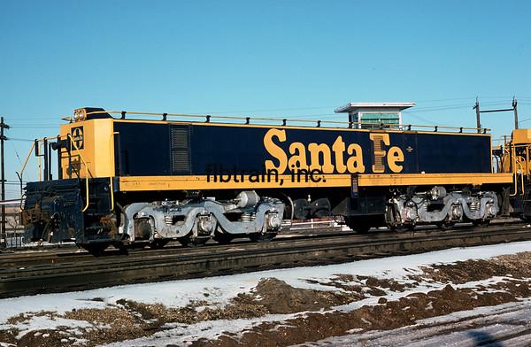 SF1975020528 - Santa Fe, Argentine Yard, KS, 2/1975