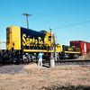 SF1989100116 - ATSF, Hutchinson, KS, 10/1989