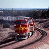 SF1995030095 - Santa Fe, Flagstaff, AZ, 3/1995