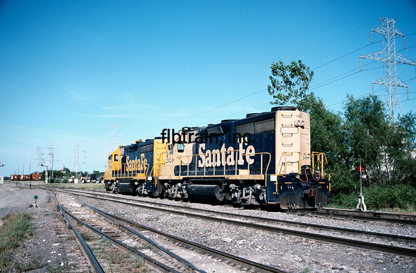 SF1995070025 - Santa Fe, Midlothian, TX, 7/1995