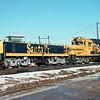 SF1975020526 - Santa Fe, Argentine Yard, KS, 2/1975