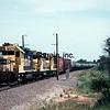 SF1995070037 - Santa Fe, Thackerville, OK, 7/1995