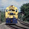 SF1992060118 - Santa Fe, Galesburg, IL, 6/1992