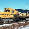 SF1975020527 - Santa Fe, Argentine Yard, KS, 2/1975