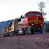 SF1995030107 - Santa Fe, Flagstaff, AZ, 3/1995