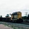 SF1995070168 - Santa Fe, Waynoka, OK, 7/1995