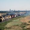SF1992080009 - Santa Fe, Amarillo, TX, 8/1992