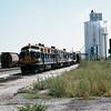 SF1973080005 - Santa Fe, Abilene, KS, 8/1973