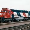 SF1975040002 - Santa Fe, Argentine Yard, KS, 4/1975