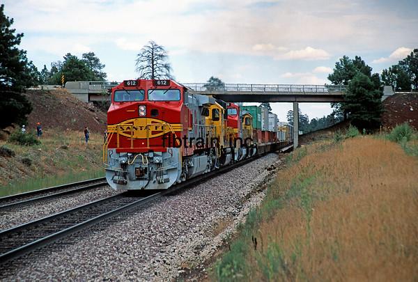SF1994070280 - Santa Fe, Flagstaff, AZ, 7/1994