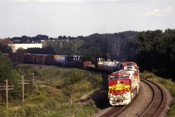 SF1995070117 - Santa Fe, Woodward, OK, 7/1995