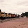 SF1995070152 - Santa Fe, Waynoka, OK, 7/1995