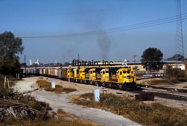 SF1991100094 - Santa Fe, Kansas City, MO, 10/9/1991