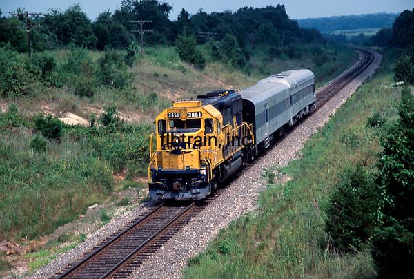 SF1992080063 - Santa Fe, Brenham, TX, 8/1992