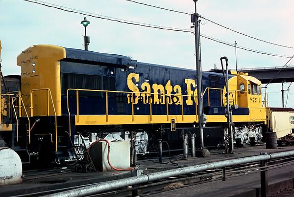 SF1975021600 - Santa Fe, Argentine Shops, KS, 2/1975