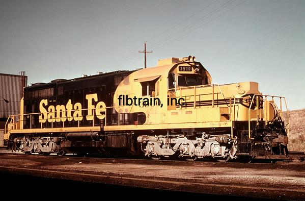 SF1975020550 - Santa Fe, Argentine Shops, KS, 2/1975
