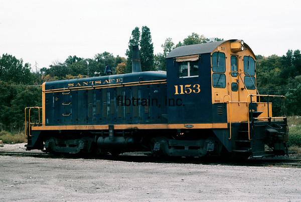 SF1974042233 - Santa Fe, St, Joseph, MO, 4/1974