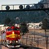 SF1995030052 - Santa Fe, Flagstaff, AZ, 3/1995