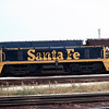 SF1973093303 - Santa Fe, Corwith Yard, IL, 9/1973