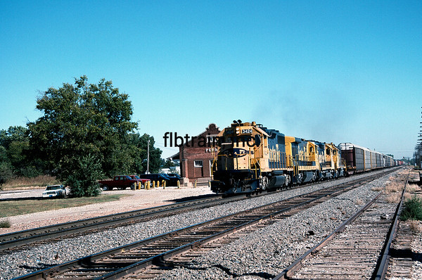 SF1989100002 - Santa Fe, Perry, OK, 10/1989