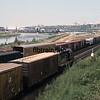 SF1977088303 - Santa Fe, Argentine Yard, KS, 8/1977