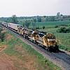 SF1991080054 - Santa Fe, Melvern, KS, 8/1991