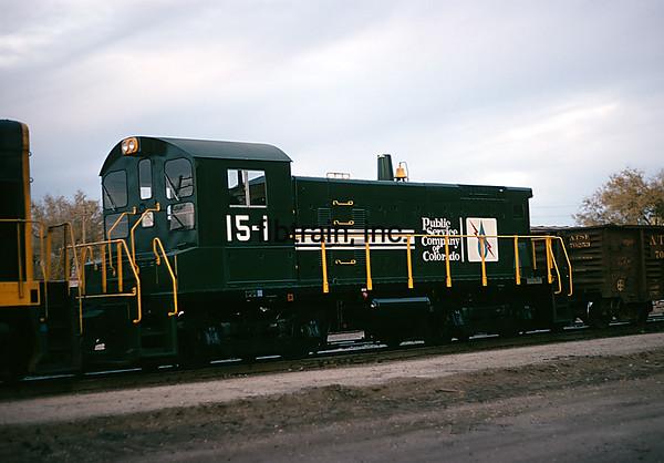 SF1973112000 - Santa Fe, Lamar, CO, 11/1973