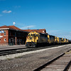 SF1995080074 - Santa Fe, Dodge City, KS, 8/1995