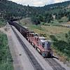 SF1994080070 - Santa Fe, Raton Pass, NM, 8/1994