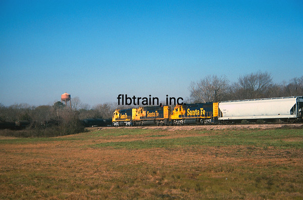 SF1989030016 - Santa Fe, Alvin, TX, 3/1989