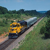 SF1992080064 -  Santa Fe, Brenham, TX, 8-14-1992