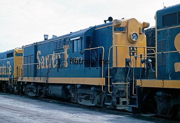 SF1968080003 - Santa Fe, Topeka, KS, 8/1968