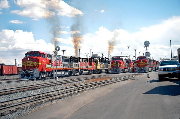 SF1994070116 - Santa Fe, Belen, NM, 7/1994