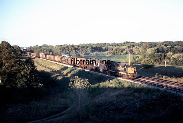 SF1971081000 -  Santa Fe, Fort Madison, IA, 8/1971