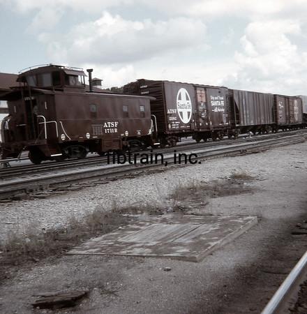 SF1964090142 - Santa Fe, Temple, TX, 9-1964