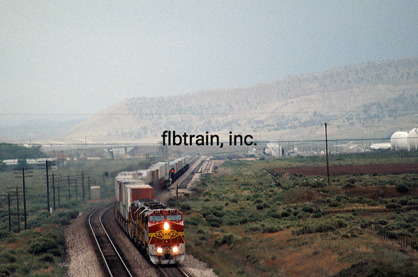 SF1992070018 - Santa Fe, Gallup, NM, 7/1992