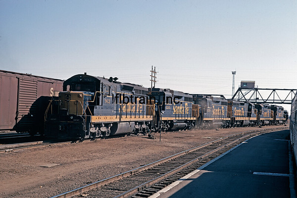 SF1969090004 - Santa Fe, Belen, NM, 9/1969