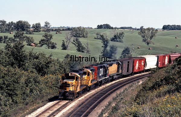 SF1977090030 - Santa Fe, Bucklin, MO, 9/1977