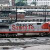 SF1969060007 - Santa Fe, Kansas City, MO, 6/1969