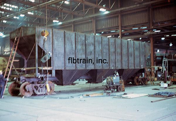 SF1973119501 - Santa Fe, Topeka Shops, KS, 11/1973